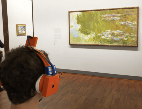 Research results published – Computer Vision for museums