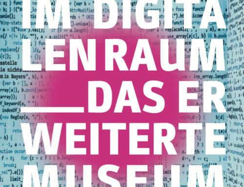 """""""Die Digitale Erweiterung des Museumsraums"""" – Das war der Bayerische Museumstag 2019"""