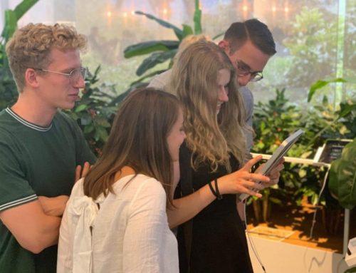 """Deutsches Museum eröffnet """"Kosmos Kaffee"""" mit AR-Kaffeepflanze von Fluxguide"""
