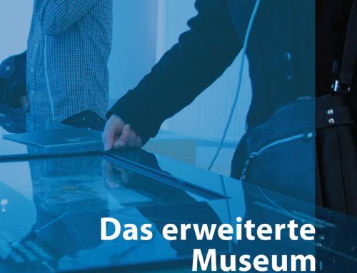 Das erweiterte Museum | Open Access E-Book