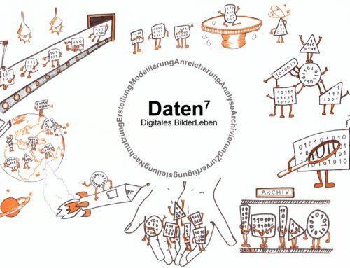Prometheus Tagung in Köln 2019 zu Digitalem BilderLeben