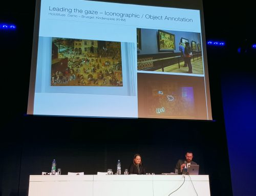 "Talk at the ICOM conference ""Revolution Velvet x Digital"" – now available as video"