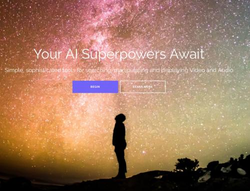 Spotify fürs Museum: Digitalisierungstool sucht mit Künstlicher Intelligenz in Film und Audio