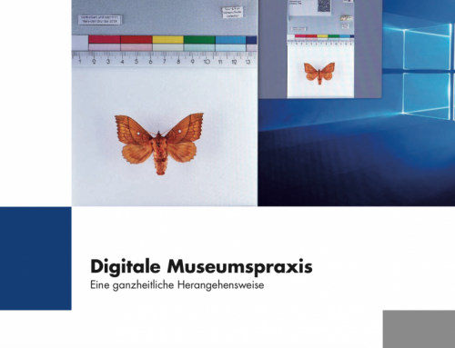 Publikation Digitale Museumspraxis in der Schweiz