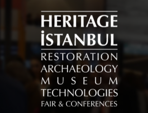Cultural Heritage in Istanbul
