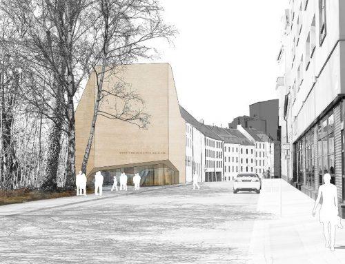 Neues Projekt Sudetendeutsches Museum App