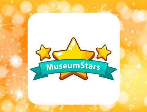 MuseumStars App – Die Challenge für Zuhause