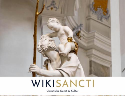 Lern-App zu Christlicher Kunst & Kultur