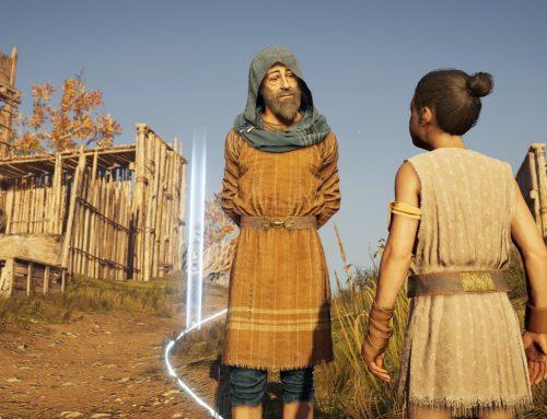 Assassin's Creed macht Avatar Wissenstour mit Quiz