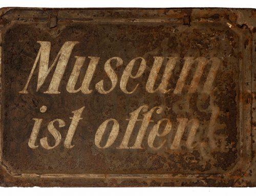 Online Symposium Museen in Quarantäne