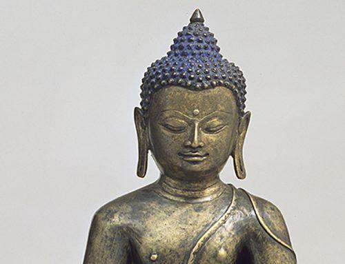 Nächster Click Nirvana – Lernplattform Buddhismus gestartet