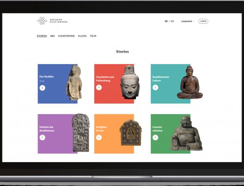 Webinar 5. November: Lernplattform in Museumsvermittlung