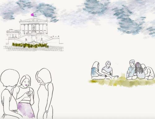 F&E Projektstart: CHAPTER funded by Volkswagen Foundation